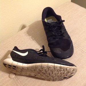 Nike Flex Sneakers Athletic Slide Slip 8